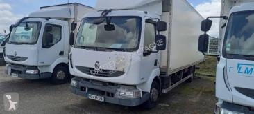 Caminhões Renault Midlum 190.12 DXI furgão polifundo usado