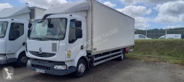 Kamión Renault Midlum 190.12 DXI dodávka dvojitá podlaha ojazdený