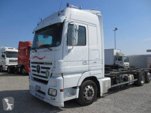 Mercedes container truck Actros 2544 L