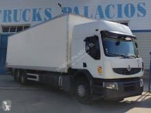 Renault box truck Premium 380.26 DXI