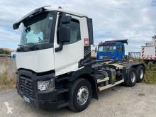 Lastbil flerecontainere Renault C-Series 430 DXI