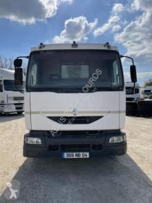 Lastbil transportbil Renault Midlum 180