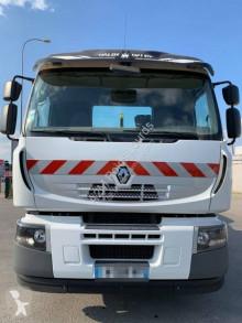 Камион самосвал Renault Premium 410 DXI