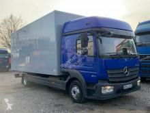 Kamión dodávka Mercedes Atego Mercedes Benz Atego 824 Koffer