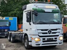 Caminhões Mercedes Actros Actros 2648 / 6x4 / 2011. Luft Federung chassis usado