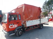 Ciężarówka Plandeka Renault Midliner 180
