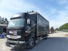 Camion rideaux coulissants (plsc) Renault Premium 320 DCI