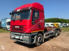 Camion scarrabile Iveco Eurotech M 260 E 42