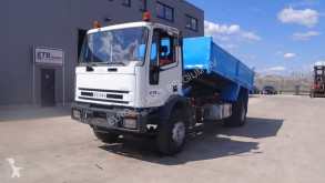 Camion benne Iveco Eurocargo