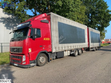 Camion rideaux coulissants (plsc) Volvo FH 500