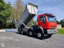 Camion Renault Kerax 420 ribaltabile usato