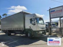Camion rideaux coulissants (plsc) Renault Premium 280.19 DXI