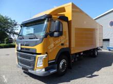 Teherautó Volvo FM használt furgon