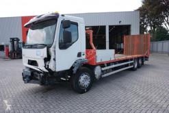 Camion plateau Volvo FE 280
