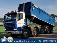 Camião Ginaf X5450B 10x8 13l 410 pk e5 basculante usado