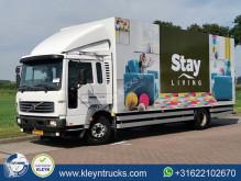 Kamión dodávka Volvo FL