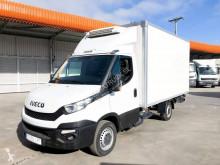 Lastbil Iveco kylskåp begagnad