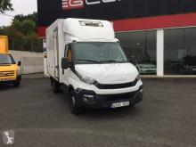 Caminhões frigorífico Iveco Daily 35S13V13