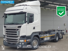 Camion Scania R 450 BDF occasion