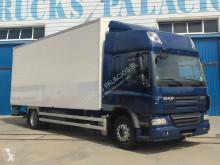 DAF box truck CF75 310