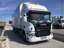 卡车 冷藏运输车 斯堪尼亚 R 420