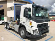 Camión Volvo FMX 460 multivolquete nuevo