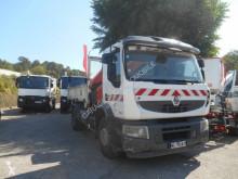 Camion Renault Premium Lander 320.19 DXI ribaltabile trilaterale usato