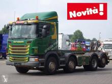 Грузовик Scania G 480 мультилифт б/у