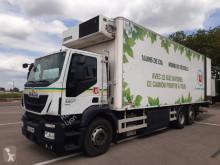 Camion frigo Iveco Stralis 330
