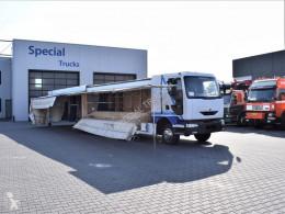 Камион магазин Renault Midlum 180
