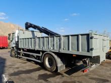Lastbil tippelad offentlige arbejder Renault Premium 270.18