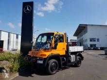Unimog U300 Mercedes-Benz U300 4x4 Hydraulik Standheizung used other trucks