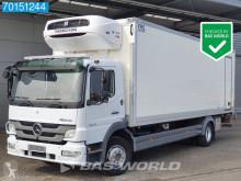 Camion Mercedes Atego 1524 frigo monotemperatura usato