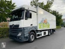 Камион Mercedes Actros Actros 2545 BigSpace/Rohrbahn/ThermoKing хладилно втора употреба