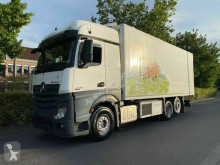 Camión frigorífico Mercedes Actros Actros 2545 BigSpace/Rohrbahn/Carrier 950U
