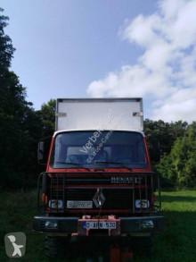 Lastbil Renault 110-150 samling begagnad