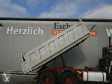 Camião Meiller NUR Meiller 3-Seiten-Kipperbrücke*12m³*4 tri-basculante usado