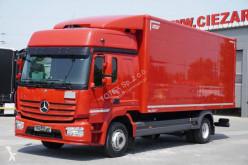 Lastbil Mercedes Atego 1224 kassevogn brugt