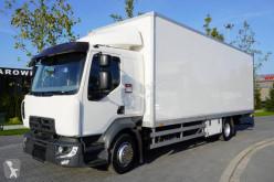 Kamión Renault Midlum dodávka ojazdený
