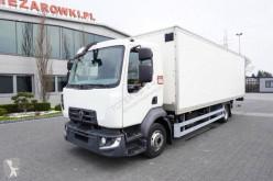 Камион Renault D-Series фургон втора употреба