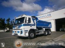 Caminhões basculante Volvo FMX 500