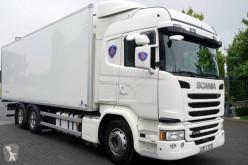 Camion frigo Scania G 490