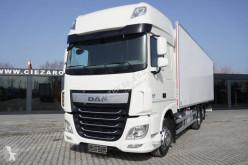Ciężarówka chłodnia DAF XF 460 SSC
