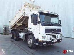 Ciężarówka wywrotka Volvo FM7