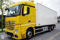 Camión frigorífico Mercedes Actros 2545