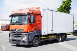 Camión frigorífico multi temperatura Mercedes Actros 2542