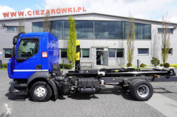 Camion polybenne Renault D-Series 210
