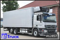 Camión frigorífico Mercedes Actros 2544 L 6x2 LBW, Carrier 950 Supra, LBW