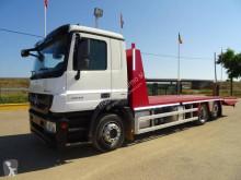 Kamion Mercedes Actros 2544 nosič strojů použitý
