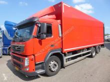 Volvo furgon teherautó FM 330